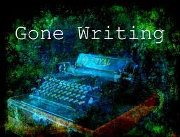 gone writing