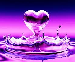 images purple heart