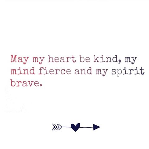 kind brave kind