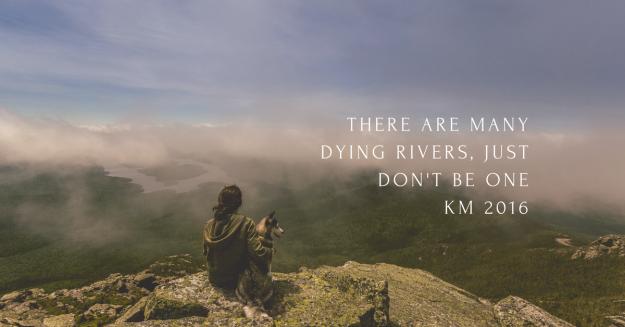 many-rivers