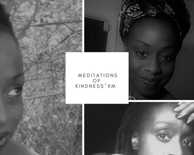 Meditations of Kindness