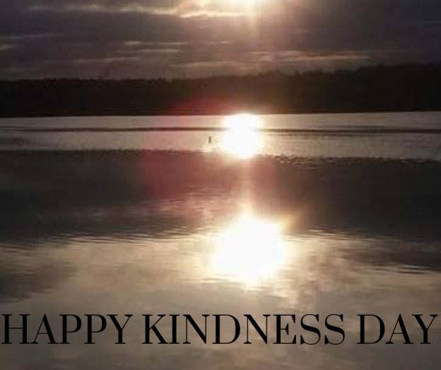 Happy Kindness Day